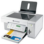 Lexmark All-In-One Printer X4530
