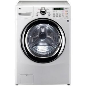 LG Front Load Washer/Dryer Combo