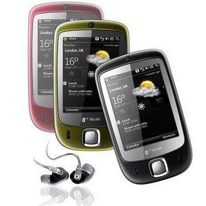 davismicro Cell Phone