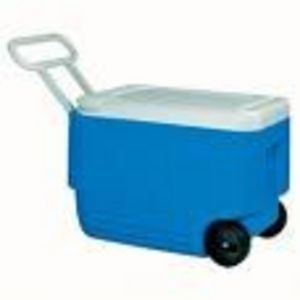 Igloo Wheelie Cool 38 Qt. Cooler