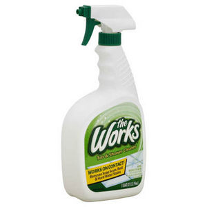 The Works Tub And Shower Cleaner 3381 Reviews Viewpoints Com