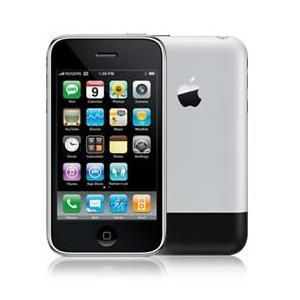 Apple iPhone (1st Generation)