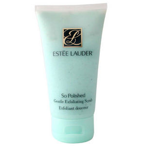 Estee Lauder So Polished Exfoliating Scrub