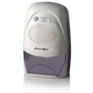 Eva-Dry Mid-Size Dehumidifier