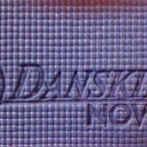 Danskin Now Yoga Mat