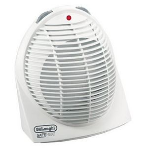 DeLonghi Portable SafeHeat Heater
