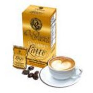 Organo Gold Coffee Gourmet Latte