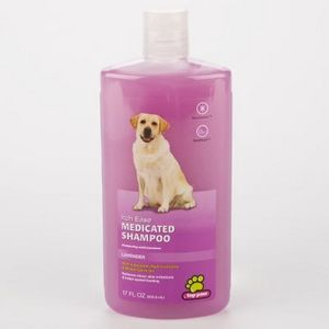 Top Paw Itch Ease Medicated Shampoo