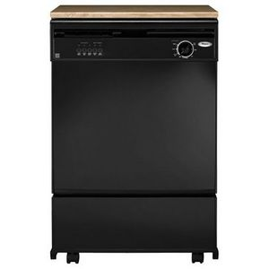 whirlpool portable dishwasher - Portable Dishwasher