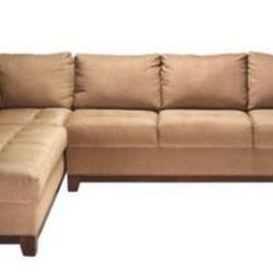 Soho Cobblestone 2-PC Sectional