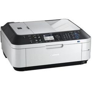 Canon PIXMA Wireless Office All-in-One Printer MX350