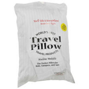 World's Best Travel Products Travel Pillow