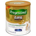 Enfamil Pregestimil Lipil Hypoallergenic Infant Formula