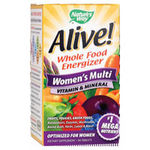 Nature's Way Alive! Women's Multi Vitamin & Mineral