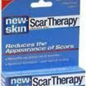Medtech New Skin Scar Therapy Topical Gel