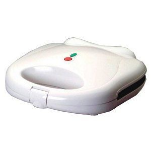 Toastmaster Two-Section Sandwich Maker