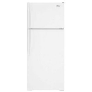 Whirlpool Top-Freezer Refrigerator