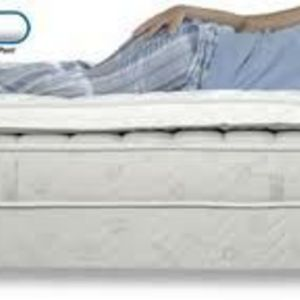 Continental Sleep Fully Assembled  Queen Size Box Spring For Mattress, Beatiful Rest Collection On Amazon