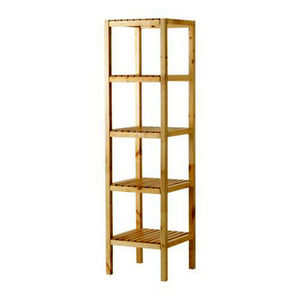 IKEA Molger Open Shelving Unit