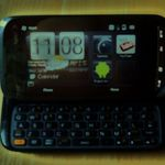 HTC - Sprint Touch Pro2 Cell Phone