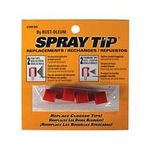RUST-OLEUM Spray Tips