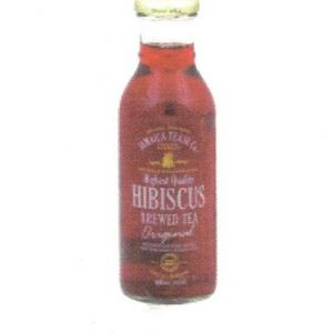 Jamaica Tease Co. - Hibiscus Brewed Tea