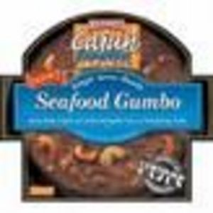 Richard's Cajun Favorites Seafood Gumbo