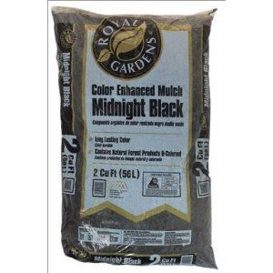Royal Gardens Midnight Black Mulch