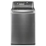 LG Wave Series Ultra Large Capacity Top Load Washer