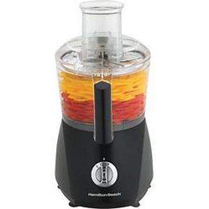 Hamilton Beach ChefPrep 10-Cup Food Processor