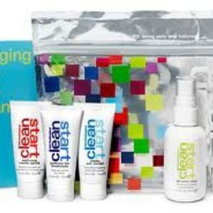 Dermalogica Clean Start Acne Starter Kit