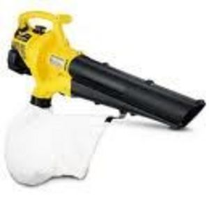 Yard Man QuickShift Gas Blower/Vacuum