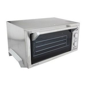 DeLonghi 6-Slice Convection Toaster Oven