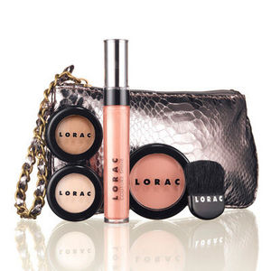 LORAC Nude Scene Collection (Ulta Exclusive)