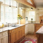 Kitchenplace Fashionable Enclosures