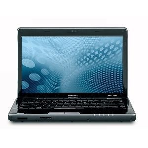Toshiba Satellite P505 Notebook PC