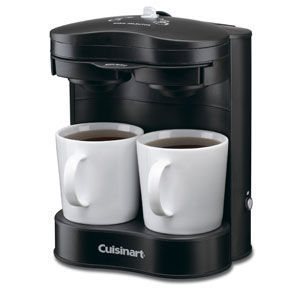 Cuisinart 2 Cup Single Serve Coffee Maker Wcm11 Reviews Viewpointscom