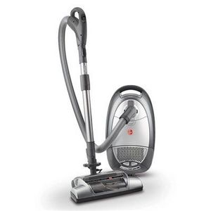 Hoover Anniversary WindTunnel Canister Vacuum