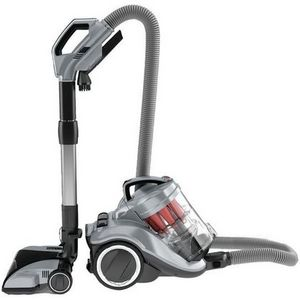 Hoover Platinum Cyclonic Bagless Canister Vacuum