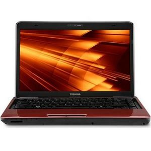Toshiba Satellite L645 Notebook PC
