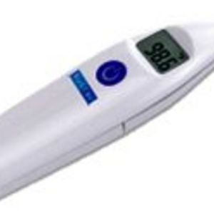 ReliOn Mini Temple Thermometer