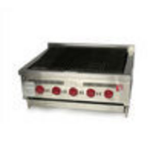 Wolf Range SCB30C 30 in. Gas Cooktop