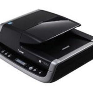 Canon DR-2020U Flatbed Scanner