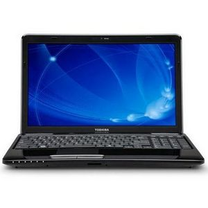 Toshiba Satellite L655 Notebook PC