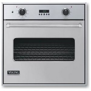 Viking Professional Select VESO130SS Stainless Steel Electric Oven