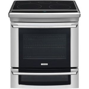 Electrolux Slide-In Electric Range
