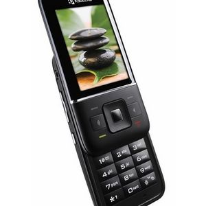 Kyocera - Laylo M-1400 Cell Phone
