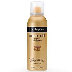Neutrogena MicroMist Airbrush Sunless Tan