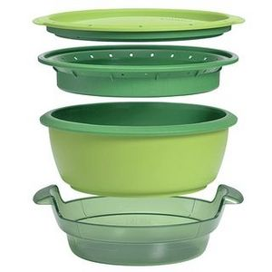 Tupperware SmartSteamer