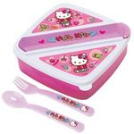 Tupperware Hello Kitty Kids Collection